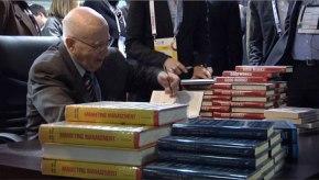 LEZIONI DI MARKETING | Philip Kotler: 'L'Italia ha dimenticato il marketing'