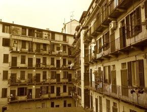 Diario milanese. Di nebbia, di bufale e di regolamentifantasma