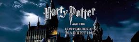 Harry Potter, il mago delmarketing